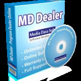 MD Dealer, Program Dealer Online Realtime Dealer
