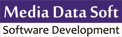 Logo Media Data Soft